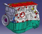 Engine & Gearbox Design For The Automotive Industry