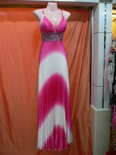 evening dress, prom dress, wedding dress (item 215)