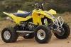 Quad Sport ATV Z400 Full Length Aluminum Skid Plate