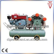 W-3.2/7 air compressor