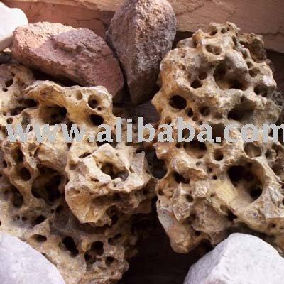 Hole Rocks & Stones