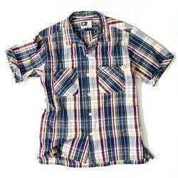 Export Surplus Stocklots Garments - Men's Shirts Surplus Brands - Chennai