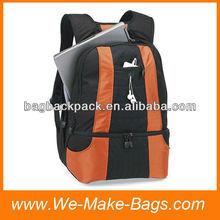 2012 Waterproof travel hiking camera backpack bags