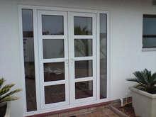 Tecnoplas PVC WINDOW AND DOORS
