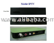 IPTV, IPTV TV Anywhere, it can watch program from a PC, Laptop, or 3G mobile phone, simply log onto the box through IE