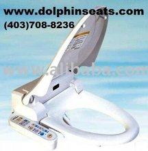 Electronic Bidet-Dolphin Smart Hygiene Seat