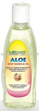 Aloevera Body Massage Oil