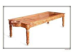 Ayurveda Massage Table