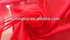 [imitated silk factory] 100% polyester hi-multi chiffon/ plain dyed chiffon