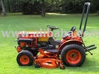 B7100 Hst Compact Tractor