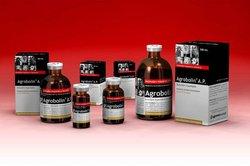 Agrobolin A. P. Veterinary Pharmaceutical