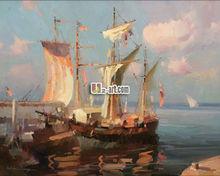 2013 latest frame Digital Printed oil painting