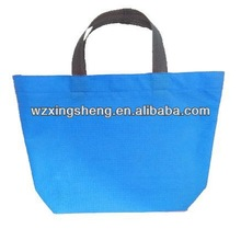 2014 Wholesale!!fashion promotion non woven shopping bag for polyvinyl acetate adhesive for non-woven bag