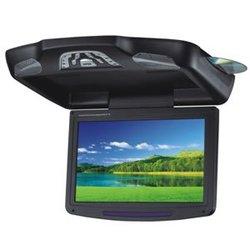 Flip Down (roof mount) Car DVD Player