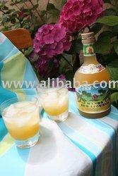 Paradise Mango Rum Liqueur