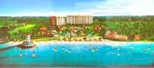 IMPERIAL PALACE Waterpark Resort & Spa Cebu! Condominium