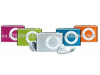 MP3 Cute Style