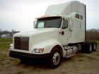 Used 2005 International 9400i Heavy duty truck