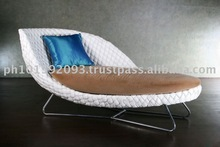 Serendra Chaise Lounge