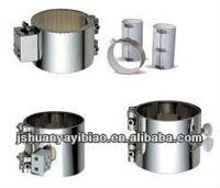 ceramic Cast iron heating element