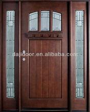 American Walnut Color Doors Design DJ-S9726ST