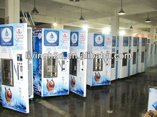 400GPD Water Vending Machine by coin operate
