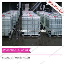 Phosphoric Acid Color
