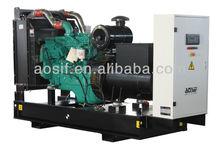 AOSIF 200kw solar wind hybrid generator