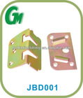 JBD001 bed hardware fittings