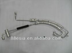 auto car air conditioning alumnium pipe manufacture in GZ