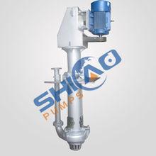 Slurry pump parameter