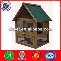 Asphalt Roof bunny cage DXR033
