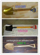 la agricultura herramienta s503g con madera de mango corto