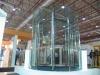 All-Glass Revolving Door