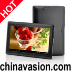 Budget 7 Inch Android 4.1 Dual Core Tablet with 1024x600, 4GB Internal Memory, 1GHz CPU