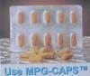 Mpgcaps Gasoline Additives