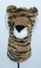 Tiger Golf Head cover export directly from China, Paypal Acceptable