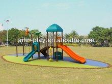 Children Outside Playgrounds HS-16101