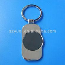 Metal mini keychain camera supplies