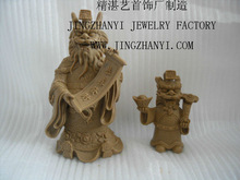 brass figurine, office and home 's decoration. business gift