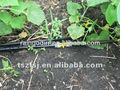 a agricultura de irrigação por gotejamento mangueira