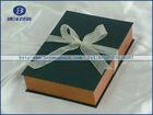 2013 decorative tissue paper covered box