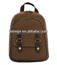 Casual sport bag & leisure school bag