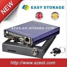 64GB 4ch mini SD card car dvr