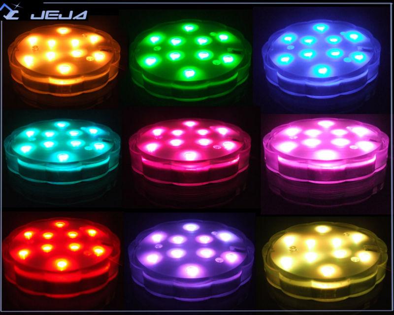 Las luces led para pasteles decoraci n iluminaci n festiva for Luces led a pilas para armarios