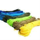 Hot New Umbrella Rope Cord 550lb Paracord 7 Core Survival Kits 2Ropes