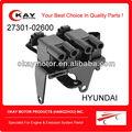 Hyundai atos amica 1.0 27301-02600 bobina de encendido 12816