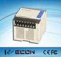 Plc wecon 2- canal de alta- velocidad de salida de pulso, puede reemplazar el plc de unitronics, menor que el plc de unitronics precio