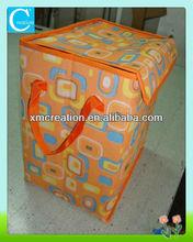 Customized heavy duty storage bins