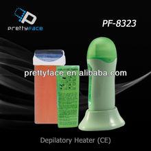 Beauty equipment.Depilatory Heater(CE)PF-8323 .paraffin wax,,wax heater,skin care